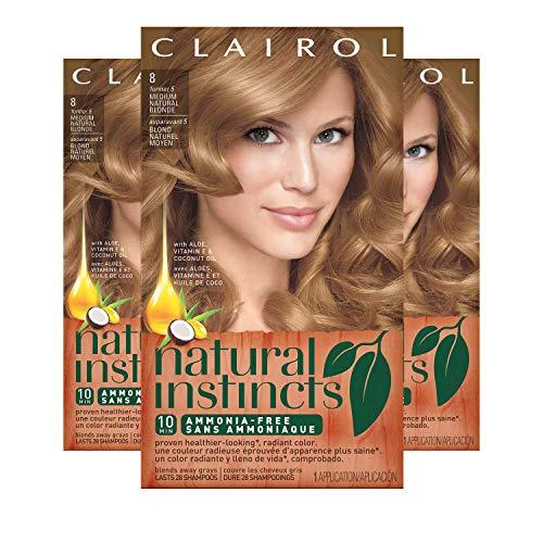 natural instincts hair color - 9