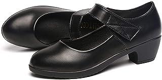 95sCloud - Zapatillas de Vela para Mujer Negro 38