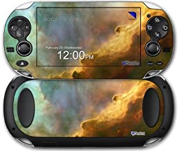 Sony PS Vita Decal style Skin - Hubble Images - Gases in the Omega-Swan Nebula (OEM Packaging) by uSkins
