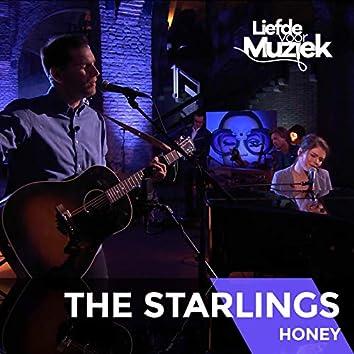 Honey (Live Uit Liefde Voor Muziek)