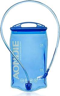 AONIJIE Hydration Bladder Water Reservoir for Backpacks Running Vest Pack 1L 1.5L 2L 3L