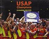 Usap Champions la Saisons 2008-2009