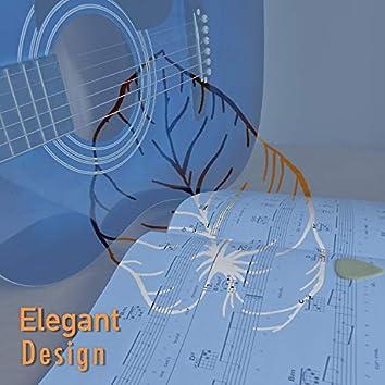 # 1 Album: Elegant Design