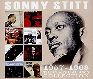 Classic Albums Collection 1957-1963