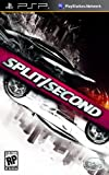 Split / Second - Sony PSP