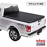Extang Express Tonno Soft Roll-up Truck Bed Tonneau Cover   50710   Fits