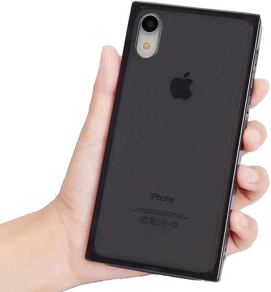 HUIYCUU Compatible with iPhone XR Case 6.1