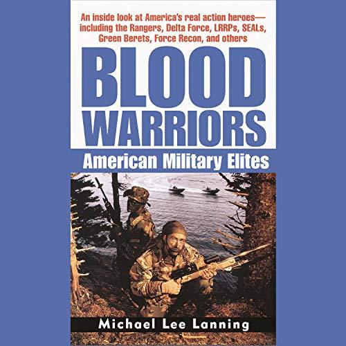 Blood Warriors Titelbild