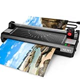 Laminator Machine for A3/A4/A6, YE381 Thermal Laminating Machine for Home Office School...