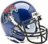 Memphis Tigers Mini Football Helmet