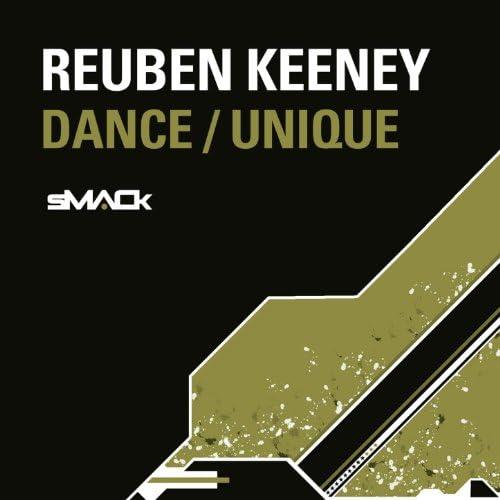 Reuben Keeney