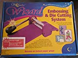 Spellbinders W-001 The Wizard Embossing and Die-Cutting System