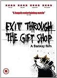 Exit Through The Gift Shop [Edizione: Regno Unito]