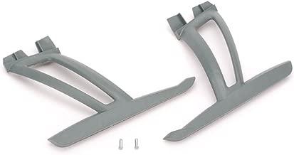 Blade Landing Gear Set w/ Hardware: 350 QX