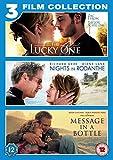 Nicholas Sparks - 3 Film Collection [DVD] [2015]