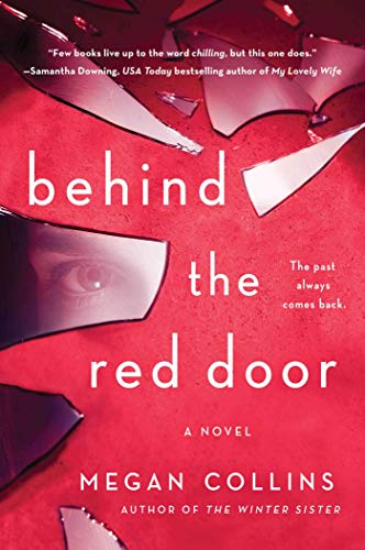 Image of Behind the Red Door: A Novel