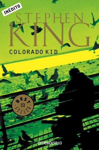 Colorado Kid eBook: King, Stephen: Amazon.es: Tienda Kindle