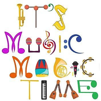 Music Magic Time