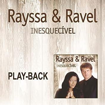 Inesquecível (Playback)