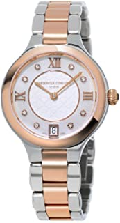 Frederique Constant - Reloj FREDERIQUE CONSTANT - Mujer FC-306WHD3ER2B