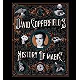 David Copperfield's History of Magic