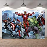 Yu Xin Personalisierter Wandteppich Avengers Superheld Thanos Captain America Spiderman-wandteppich Benutzerdefinierter Wandteppich Hintergr&teppich