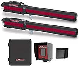 Liftmaster LA500PKGU 24VDC Residential/Light Commercial Dual Linear Actuator Kit - 2 Free Liftmaster 811LM Remotes