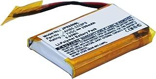 sostituto AEC653055-2S Batteria di Ricambio 1050mAh accu Sostituzione CELLONIC/® Batteria Premium Compatibile con JBL Flip 1