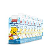 Milupa Milupino Kindermilch ab 1 Jahr, Milchnahrung trinkfertig (15 x 200 ml)