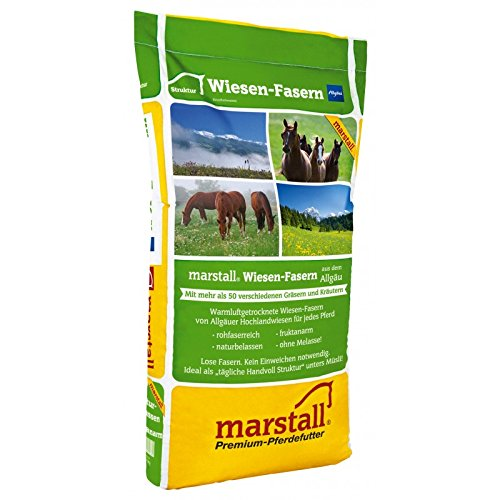 Marstall Wiesen-Faser 15 kg