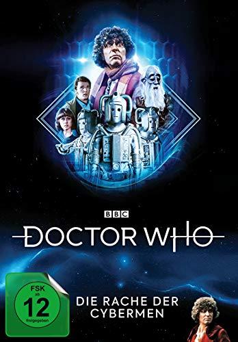Doctor Who (Vierter Doktor) - Die Rache der Cybermen [2 DVDs]