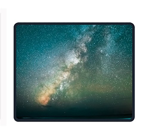 Milkyway Rectangle Non-Slip Rubber Mousepad Custom Gaming Mouse Pad