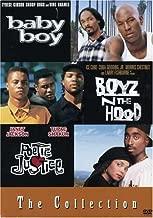Boyz 'N the Hood, Baby Boy, Poetic Justice