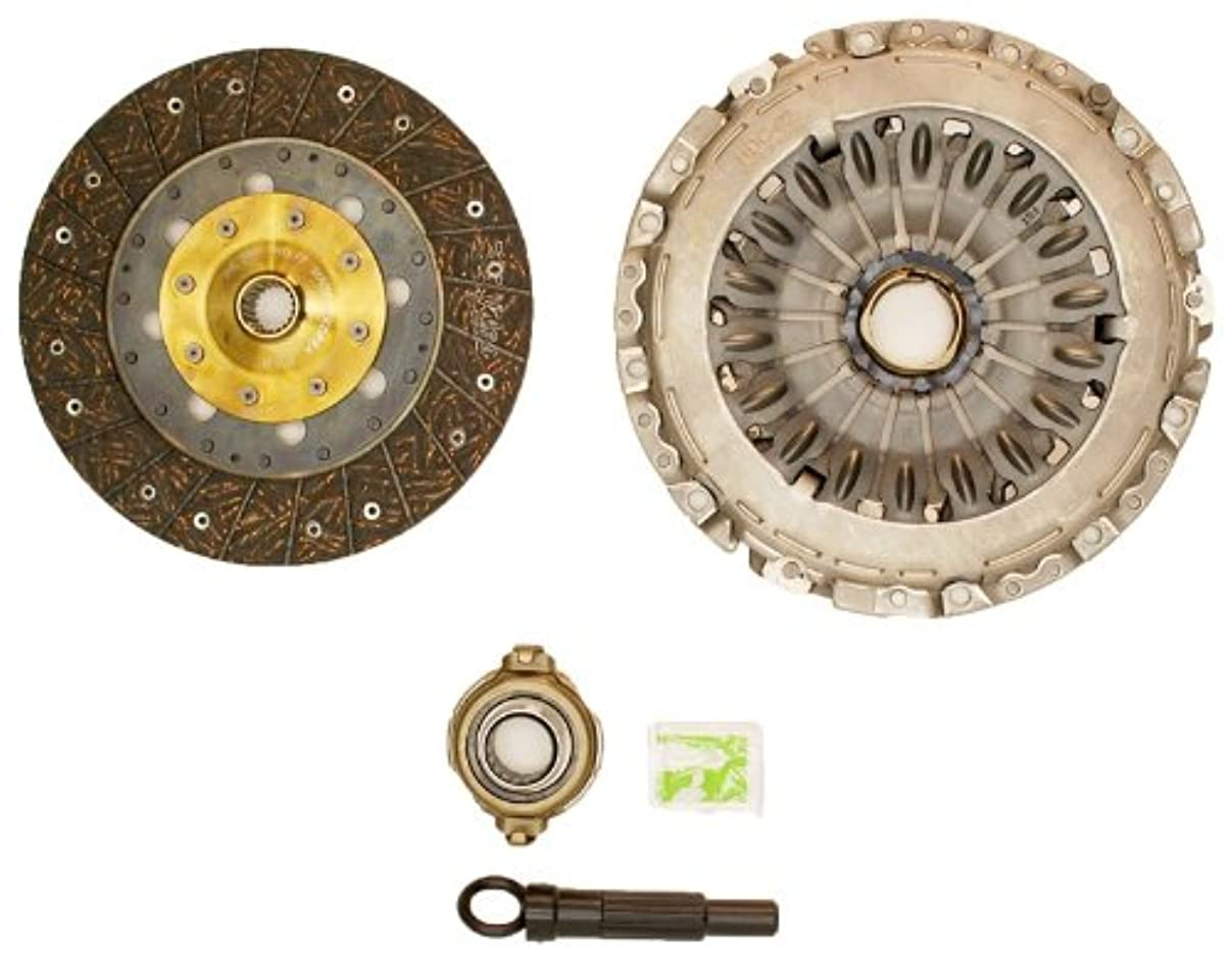 Valeo 52252603 OE Replacement Clutch Kit m97423344017490