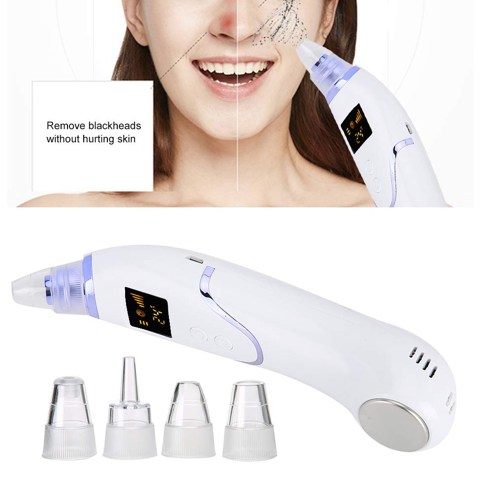 Electric Cleaner National uniform free shipping Durable Blackhead Removal Tool Suct Ranking TOP15