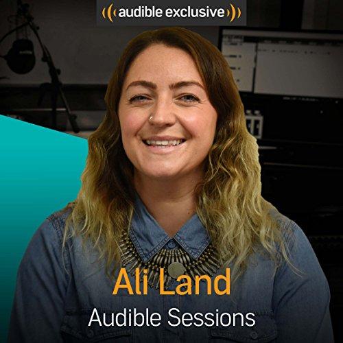 Ali Land cover art