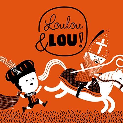 Kinderliedjes Loulou en Lou & Loulou & Lou