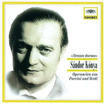 """Nessun dorma"" - Opernarien von Puccini und Verdi"
