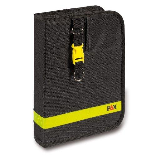 PAX® FAHRTENBUCH DIN A5 bietet Platz für Papiere in der Größe DIN A5