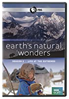 Earth's Natural Wonders: Season 2 [DVD]