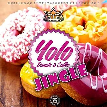 Yolo Donuts Jingle