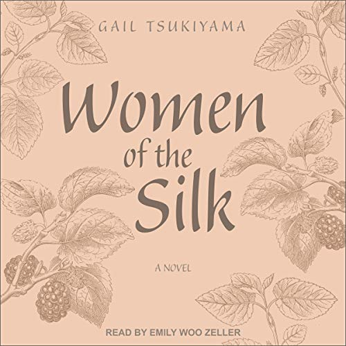 Women of the Silk  By  cover art