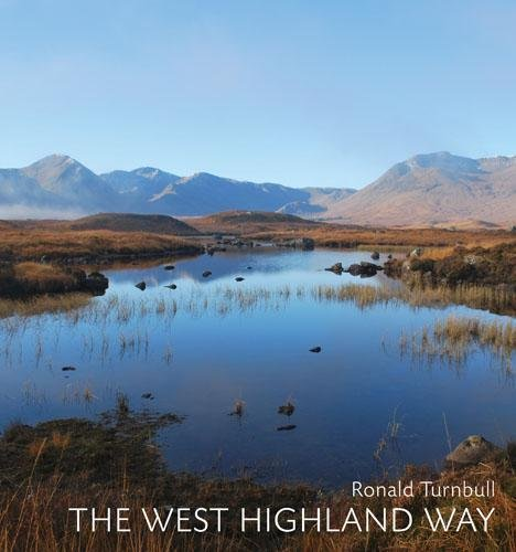 Download The the West Highland Way 0711230331
