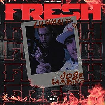 Fresh! (feat. Josegambino)