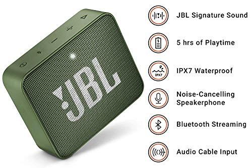 JBL Go 2 Wireless Recensione