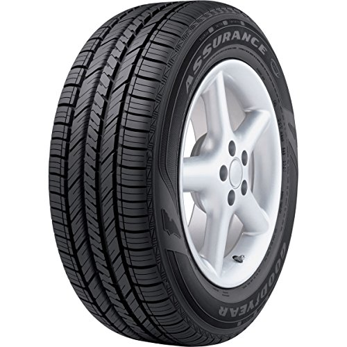 Goodyear ASSURANCE FUEL MAX All-Season Radial Tire - 205/55-16 91H