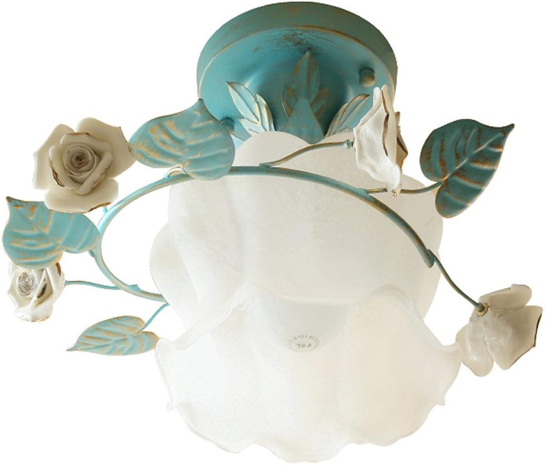 CUI XIA UK Ceiling light Treppen Gang leicht kreative Persnlichkeit E27 Eisen Haus Deckenleuchten