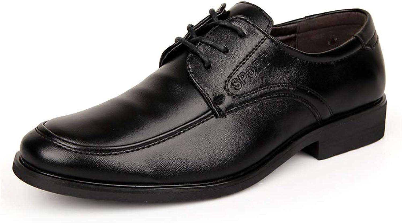 Easy Go Shopping Herrenmode Oxford Casual Komfortable Einfache Reine Farbe Niedrige Formelle Schuhe,Grille Schuhe  | Vogue