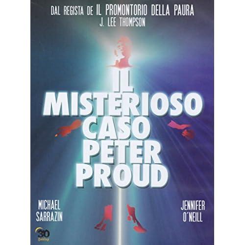Il Misterioso Caso Di Peter Proud