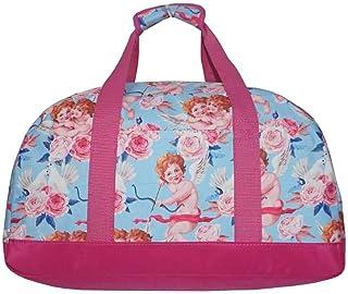 "EGFAS Basic 20"" Weekender Travel Gym Dance Duffel Bag"